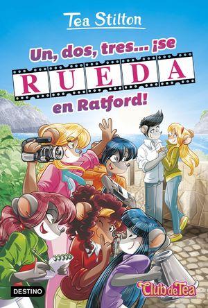 UN, DOS, TRES...¡SE RUEDA EN RATFORD! - CLUB DE TEA 11