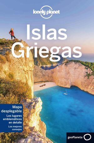 ISLAS GRIEGAS - LONELY PLANET