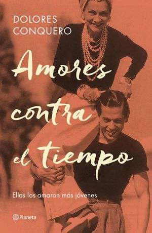 AMORES CONTRA EL TIEMPO
