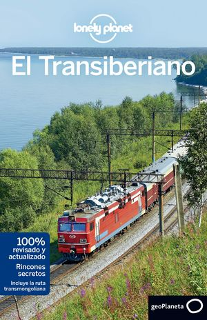 EL TRANSIBERIANO - LONELY PLANET