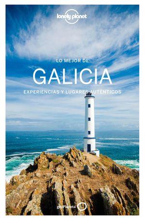 LO MEJOR DE GALICIA - LONELY