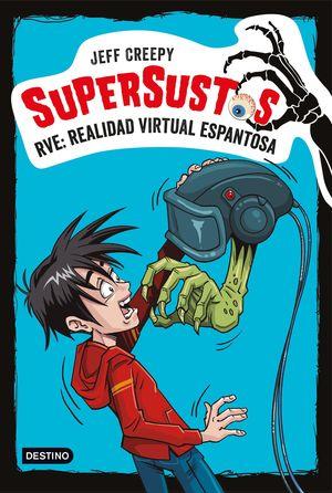 RVE: REALIDAD VIRTUAL ESPANTOSA - SUPERSUSTOS 2