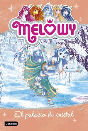 EL PALACIO DE CRISTAL - MELOWY 9