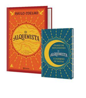 EL ALQUIMISTA (EDICIÓN ESPECIAL 30 ANIVERSARIO)