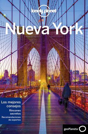NUEVA YORK - LONELY PLANET