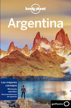 ARGENTINA Y URUGUAY - LONELY PLANET