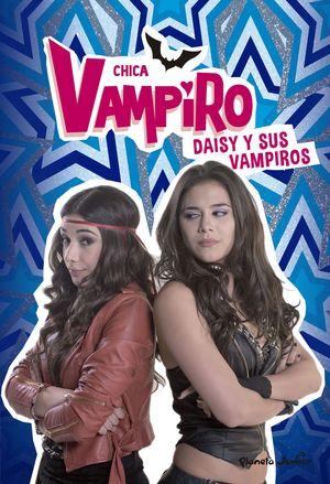 DAISY Y SUS VAMPIROS - CHICA VAMPIRO 10
