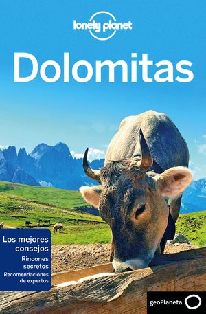 DOLOMITAS - LONELY PLANET