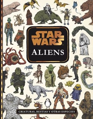 STAR WARS. ALIENS