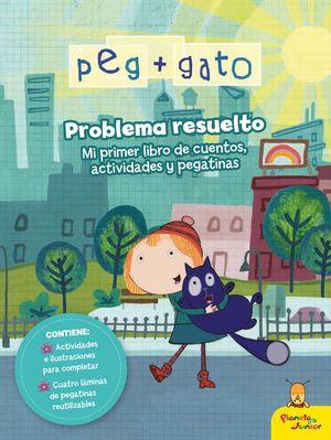 PEG + GATO. PROBLEMA RESUELTO