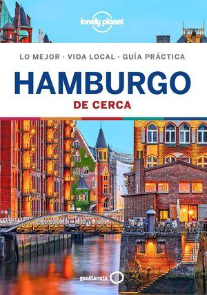 HAMBURGO DE CERCA