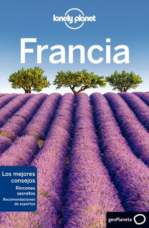 FRANCIA. LONELY PLANET