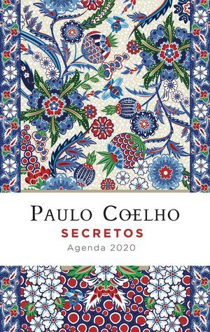 SECRETOS. AGENDA PAULO COELHO 2020