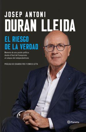 EL RIESGO DE LA VERDAD
