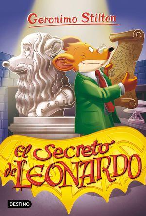 EL SECRETO DE LEONARDO - GERONIMO STILTON 75
