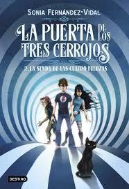 PACK LA PUERTA DE LOS TRES CERROJOS 2