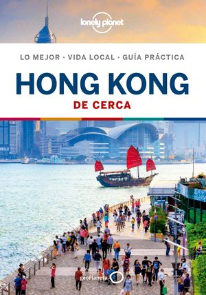 HONG KONG DE CERCA 5. LONELY PLANET