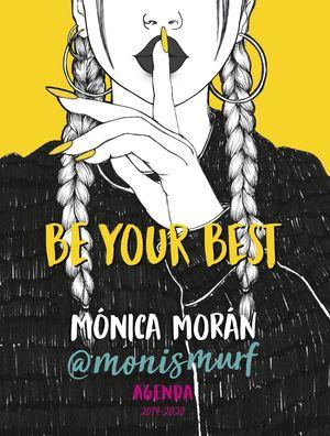 MÓNICA MORÁN. BE TOUR BEST. AGENDA 2019-2020