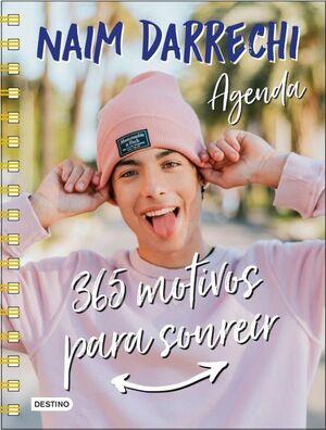 365 MOTIVOS PARA SONREÍR. AGENDA