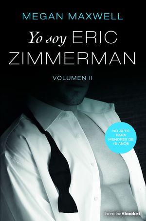 YO SOY ERIC ZIMMERMAN T.II