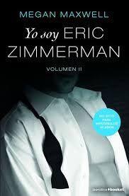 YO SOY ERIC ZIMMERMAN (2 VOL.)