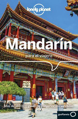 MANDARÍN PARA EL VIAJERO