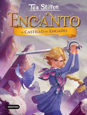 EL CASTILLO DEL ENGAÑO - ENCANTO 5
