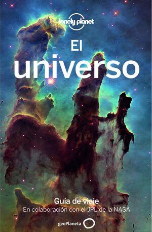 EL UNIVERSO. GUIA DE VIAJE