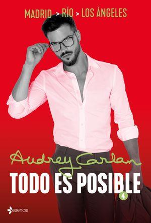 TODO ES POSIBLE 4 MADRID - RÍO - LOS ANGELES