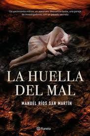 LA HUELLA DEL MAL + LOS PRÍNCIPES DE LA PREHISTORIA
