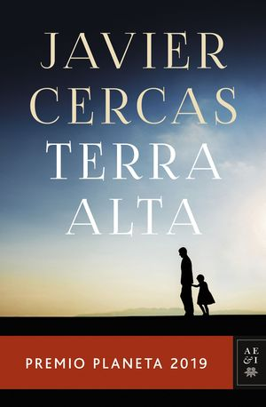 TERRA ALTA (PREMIO PLANETA 2019)