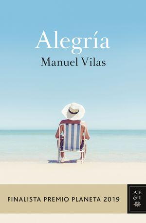 ALEGR�A (FINALISTA PREMIO PLANETA 2019)