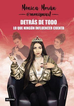 DETRÁS DE TODO