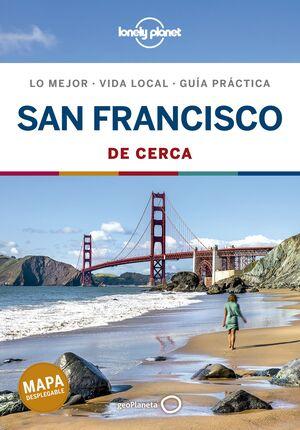 SAN FRANCISCO DE CERCA