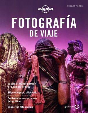 FOTOGRAFÍA DE VIAJE