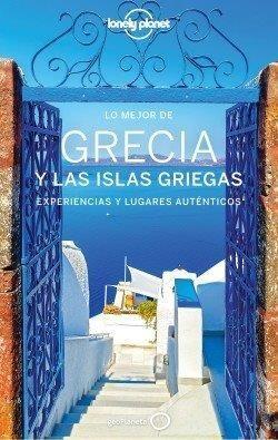 LO MEJOR DE GRECIA Y LAS ISLAS GRIEGAS