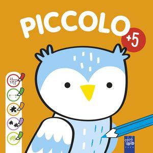 PICCOLO + 5 NARANJA