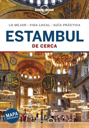 ESTAMBUL DE CERCA 6 - LONELY PLANET