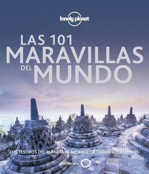 LAS 101 MARAVILLAS DEL MUNDO