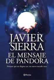 EL MENSAJE DE PANDORA + CUADERNO DE REFLEXIONES