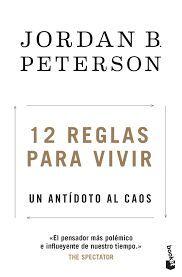 ESTUCHE - ORDEN Y CAOS. 12 REGLAS PARA VIVIR / MÁS ALLÁ DEL ORDEN