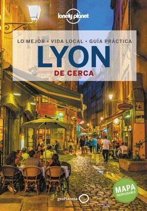 LYON DE CERCA