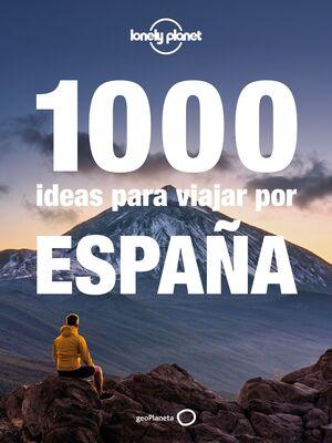 1000 EXPERIENCIAS ÚNICAS POR LA ESPAÑA SALVAJE