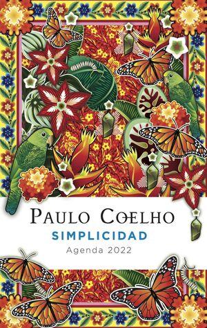 AGENDA 2020 COELHO SIMPLICIDAD