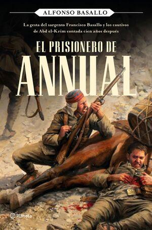 EL PRISIONERO DE ANNUAL