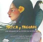 YASICA Y YAGUARE
