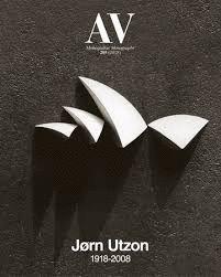 AV MONOGRAFIAS N. 205 JORN UTZON 1918-2008