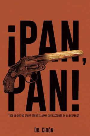 PAN, PAN!