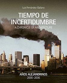 TIEMPO DE INCERTIDUMBRE