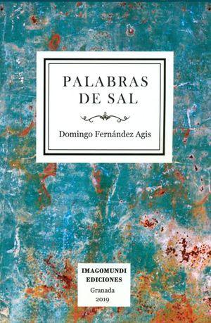 PALABRAS DE SAL